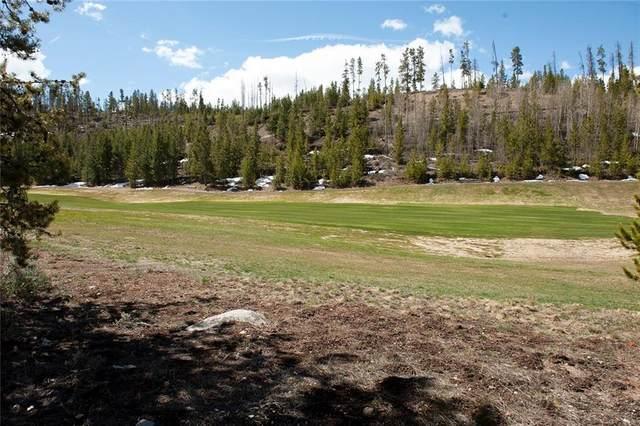 300 Elk Circle, Dillon, CO 80435 (MLS #S1018429) :: eXp Realty LLC - Resort eXperts