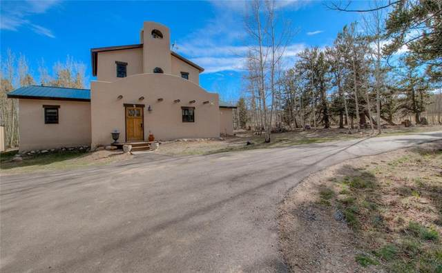 622 Foxtail Drive, Fairplay, CO 80440 (MLS #S1018432) :: Dwell Summit Real Estate