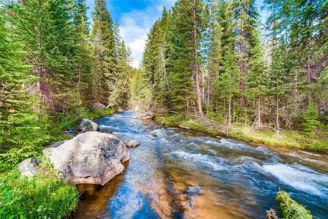 451 River Park Drive, Breckenridge, CO 80424 (MLS #S1018435) :: Colorado Real Estate Summit County, LLC