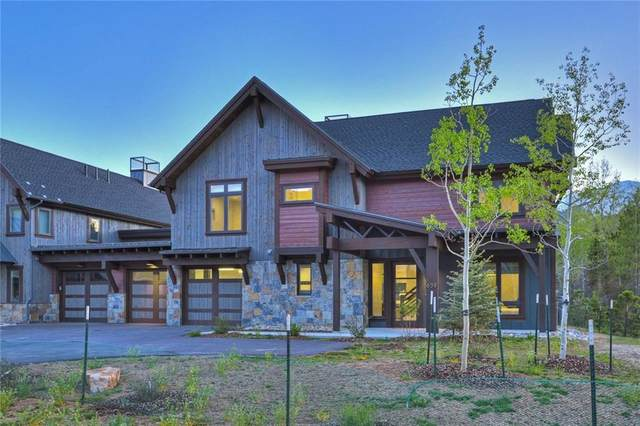638 Fly Line Drive, Silverthorne, CO 80498 (MLS #S1018440) :: Colorado Real Estate Summit County, LLC
