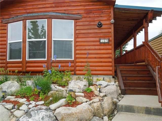 519 E 12th Street, Leadville, CO 80461 (MLS #S1018454) :: Dwell Summit Real Estate