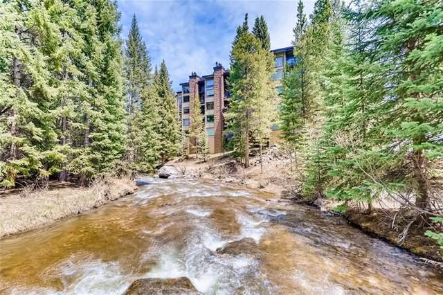 755 Columbine Road B-104, Breckenridge, CO 80424 (MLS #S1018456) :: eXp Realty LLC - Resort eXperts