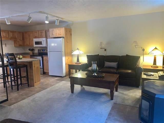 490 Straight Creek Drive #520, Dillon, CO 80435 (MLS #S1018465) :: eXp Realty LLC - Resort eXperts