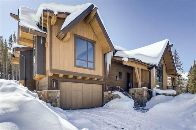 455 River Park Drive, Breckenridge, CO 80424 (MLS #S1018466) :: Colorado Real Estate Summit County, LLC