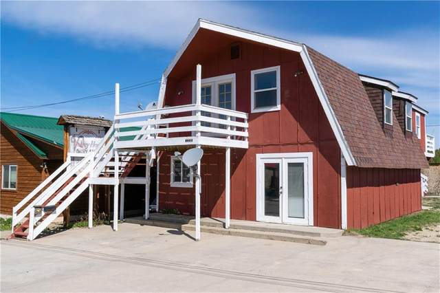 120 E 14th Street, Leadville, CO 80461 (MLS #S1018471) :: Dwell Summit Real Estate