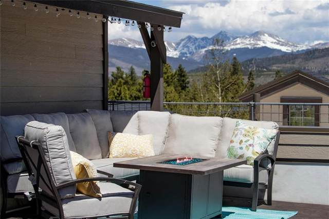 481C W Main Street #201, Frisco, CO 80443 (MLS #S1018500) :: Colorado Real Estate Summit County, LLC