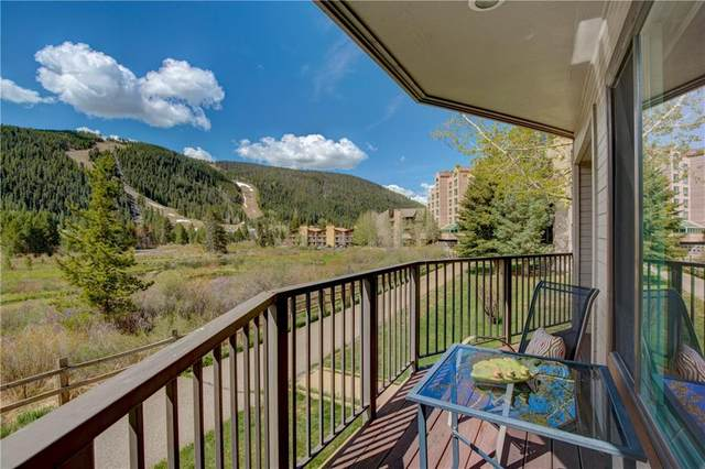 23060 Us Highway 6 #212, Keystone, CO 80435 (MLS #S1018501) :: Dwell Summit Real Estate