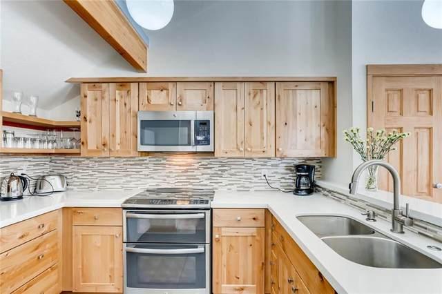 150 Tennis Club Road #1622, Keystone, CO 80435 (MLS #S1018506) :: Colorado Real Estate Summit County, LLC