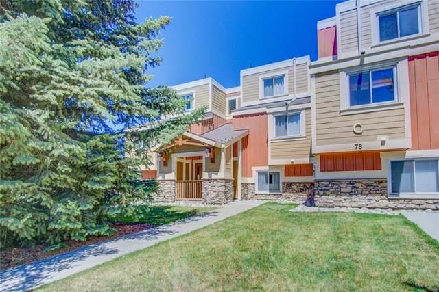 78 Summit Drive C11, Dillon, CO 80435 (MLS #S1018507) :: eXp Realty LLC - Resort eXperts