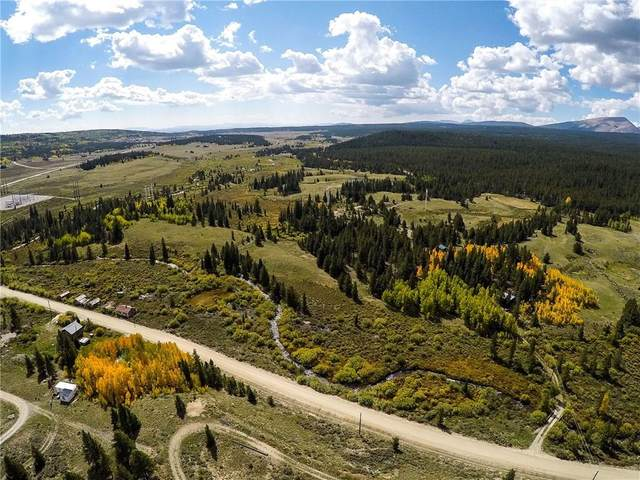 618 County Road 12, Alma, CO 80420 (MLS #S1018518) :: eXp Realty LLC - Resort eXperts