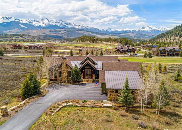 188 Cottonwood Circle, Breckenridge, CO 80424 (MLS #S1018529) :: eXp Realty LLC - Resort eXperts