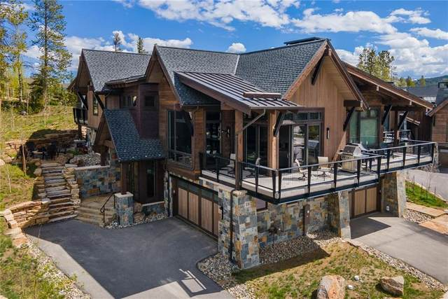 18 West Point Lode, Breckenridge, CO 80424 (MLS #S1018547) :: Colorado Real Estate Summit County, LLC