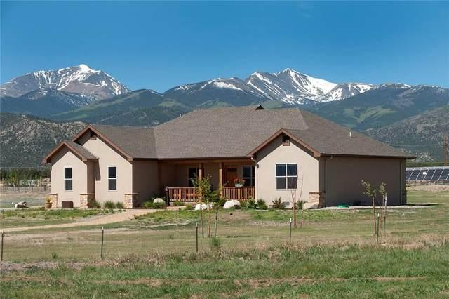 10762 Vista Farms Court, SALIDA, CO 81201 (MLS #S1018553) :: Colorado Real Estate Summit County, LLC