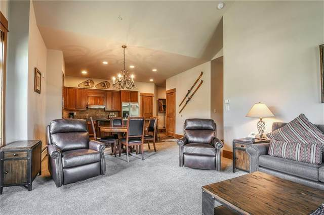 280 Trailhead Drive #3051, Dillon, CO 80435 (MLS #S1018559) :: Dwell Summit Real Estate