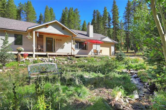 189 Hinterland Trail, Breckenridge, CO 80424 (MLS #S1018560) :: Colorado Real Estate Summit County, LLC