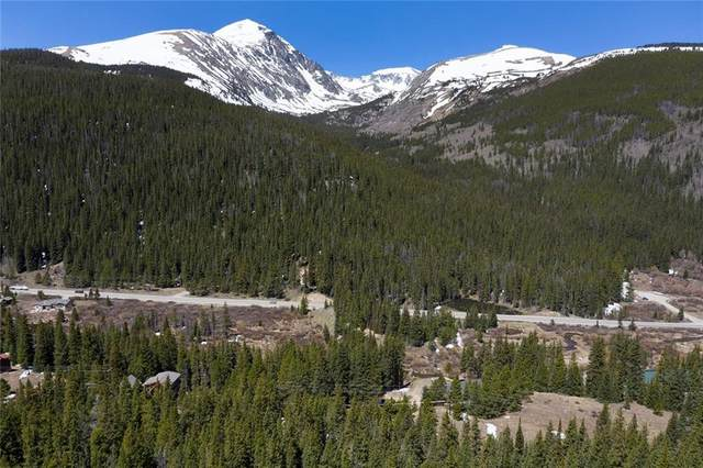 301 Quandary Road, Breckenridge, CO 80424 (MLS #S1018570) :: Colorado Real Estate Summit County, LLC