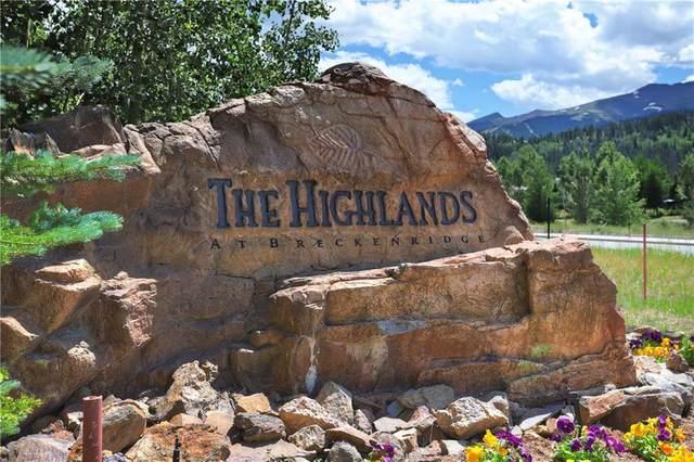 676 Preston Way, Breckenridge, CO 80424 (MLS #S1018574) :: Colorado Real Estate Summit County, LLC