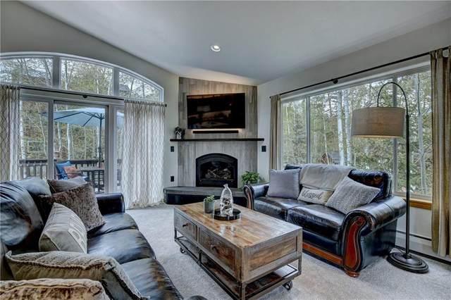 0662 Ryan Gulch Road, Silverthorne, CO 80498 (MLS #S1018594) :: Colorado Real Estate Summit County, LLC