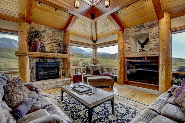 205 Topaz Road, Silverthorne, CO 80498 (MLS #S1018600) :: Colorado Real Estate Summit County, LLC