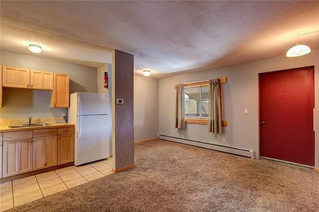 214 S Harris Street #302, Breckenridge, CO 80424 (MLS #S1018610) :: Colorado Real Estate Summit County, LLC