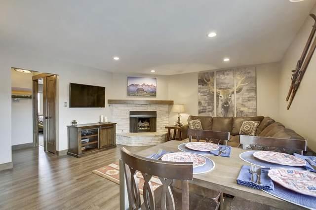 412 S Main Street 3B2, Breckenridge, CO 80424 (MLS #S1018622) :: Colorado Real Estate Summit County, LLC