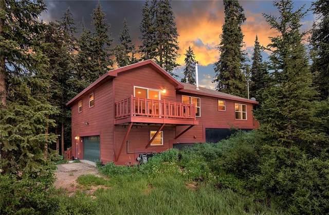 107 Scr 675, Breckenridge, CO 80424 (MLS #S1018624) :: Colorado Real Estate Summit County, LLC