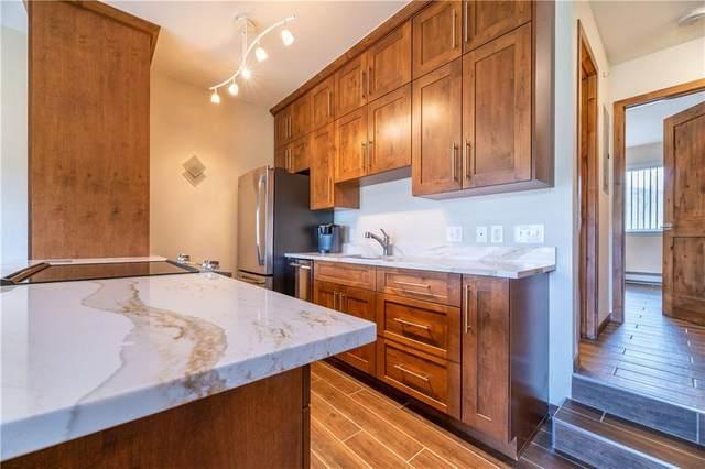 76 Cove Boulevard E5, Dillon, CO 80435 (MLS #S1018635) :: Colorado Real Estate Summit County, LLC