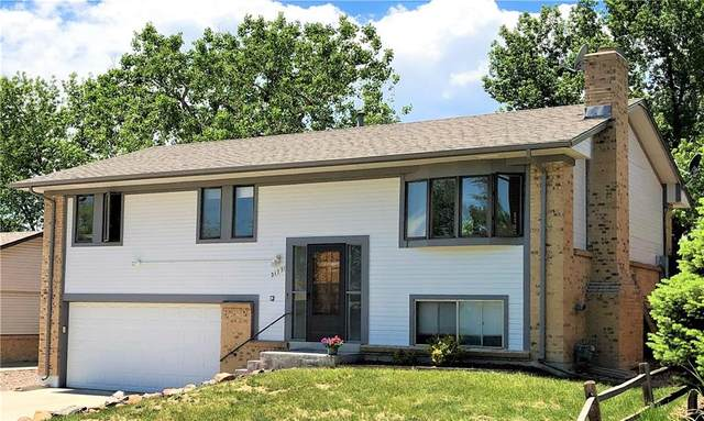 2177 S Cole Court, Other, CO 80228 (MLS #S1018652) :: eXp Realty LLC - Resort eXperts