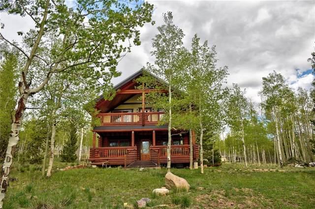 179 Glacier Peak, Jefferson, CO 80456 (MLS #S1018658) :: eXp Realty LLC - Resort eXperts