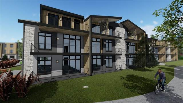 930 Blue River Parkway #913, Silverthorne, CO 80498 (MLS #S1018675) :: eXp Realty LLC - Resort eXperts