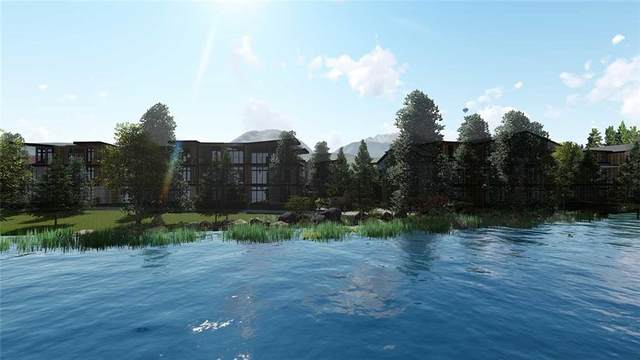 930 Blue River Parkway #915, Silverthorne, CO 80498 (MLS #S1018676) :: eXp Realty LLC - Resort eXperts