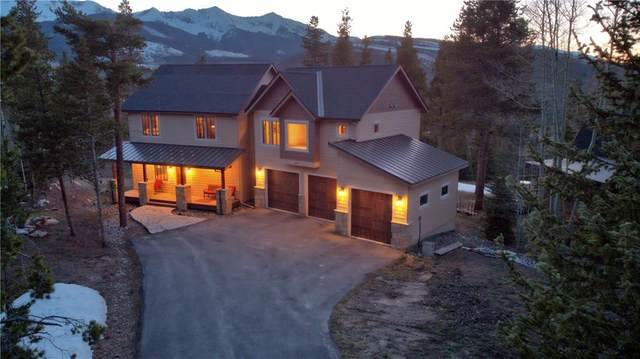 411 Shekel Lane, Breckenridge, CO 80424 (MLS #S1018694) :: Colorado Real Estate Summit County, LLC