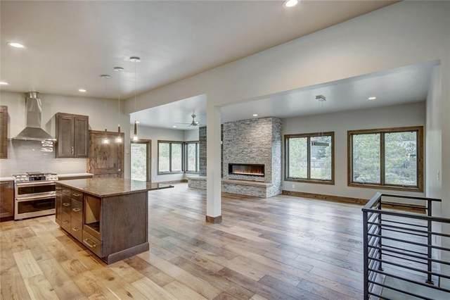 233 Highwood Terrace, Frisco, CO 80443 (MLS #S1018707) :: Colorado Real Estate Summit County, LLC