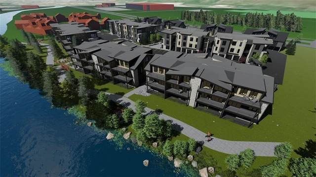 930 Blue River Parkway #635, Silverthorne, CO 80498 (MLS #S1018715) :: eXp Realty LLC - Resort eXperts