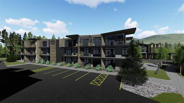 930 Blue River Parkway #636, Silverthorne, CO 80498 (MLS #S1018717) :: Colorado Real Estate Summit County, LLC