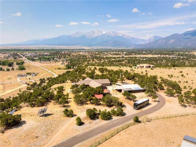 13250 County Road 353, Buena Vista, CO 81211 (MLS #S1018720) :: Colorado Real Estate Summit County, LLC