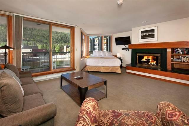 22080 Us Highway 6 #1476, Keystone, CO 80435 (MLS #S1018721) :: Dwell Summit Real Estate