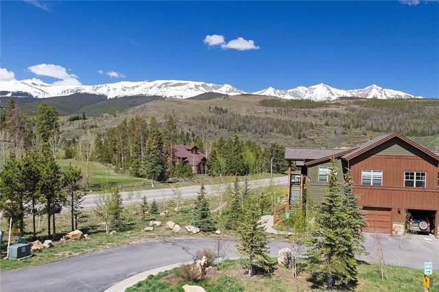 24 Dewey Placer Drive, Breckenridge, CO 80424 (MLS #S1018730) :: Colorado Real Estate Summit County, LLC