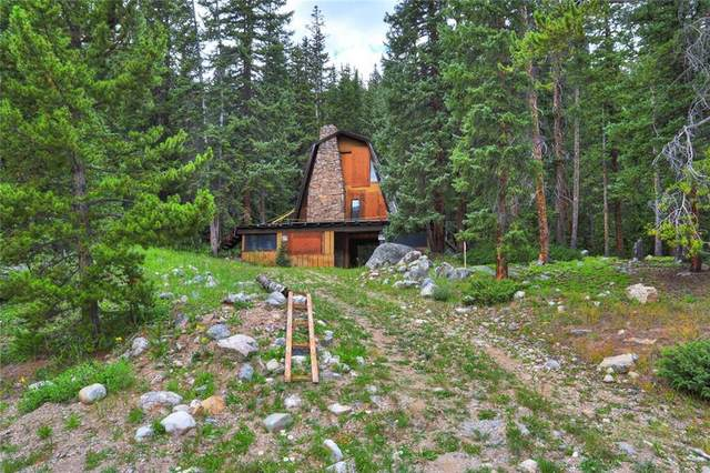 43 Odins Circle, Breckenridge, CO 80424 (MLS #S1018733) :: Colorado Real Estate Summit County, LLC