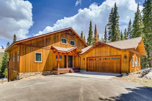 82 Kimmes Lane, Breckenridge, CO 80424 (MLS #S1018739) :: Colorado Real Estate Summit County, LLC