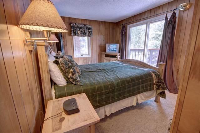 1473 E Keystone Road #2930, Keystone, CO 80435 (MLS #S1018743) :: Colorado Real Estate Summit County, LLC