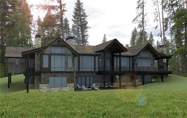 990 Preston Way, Breckenridge, CO 80424 (MLS #S1018769) :: Dwell Summit Real Estate
