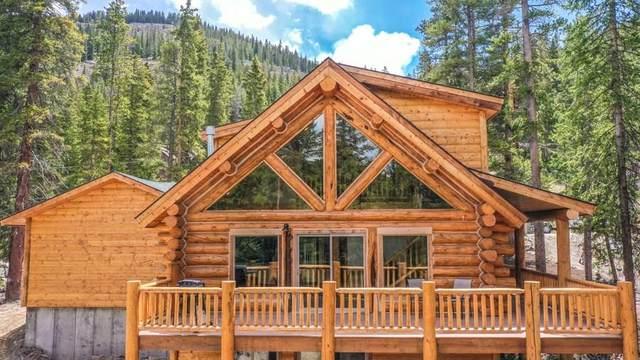 502 Doris Drive, Breckenridge, CO 80424 (MLS #S1018779) :: Colorado Real Estate Summit County, LLC
