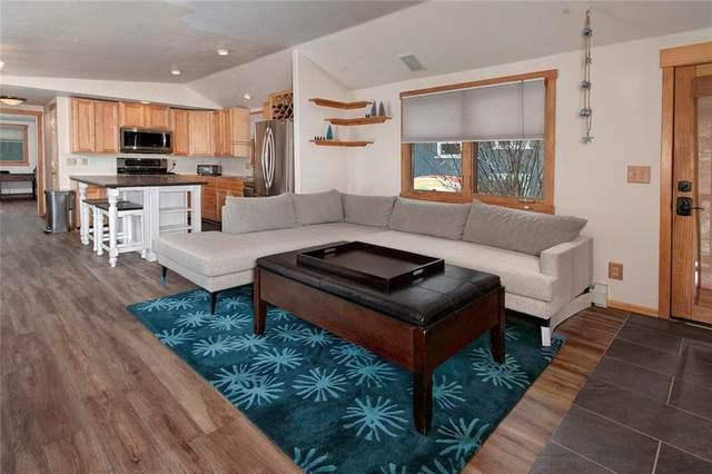 41 Magnum Bonum Drive, Breckenridge, CO 80424 (MLS #S1018794) :: Colorado Real Estate Summit County, LLC