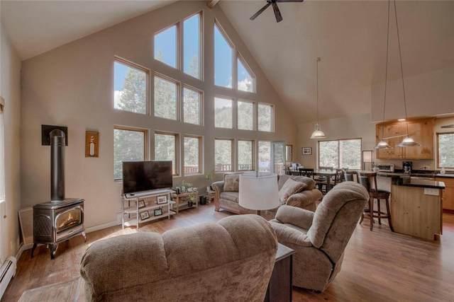 493 Rena Road, Breckenridge, CO 80424 (MLS #S1018805) :: Colorado Real Estate Summit County, LLC