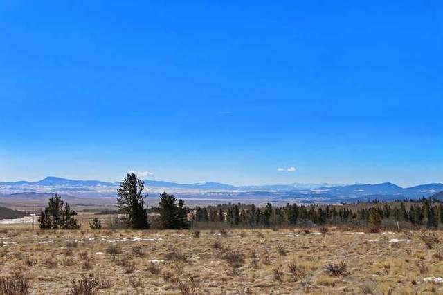 TBD Wheat Way, Fairplay, CO 80440 (MLS #S1018811) :: Colorado Real Estate Summit County, LLC