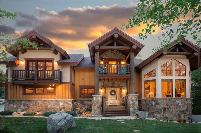 213 Larson Lane, Frisco, CO 80443 (MLS #S1018845) :: Colorado Real Estate Summit County, LLC