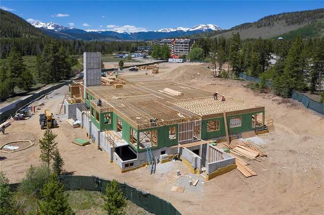 111 Clearwater Way #202, Keystone, CO 80435 (MLS #S1018860) :: Colorado Real Estate Summit County, LLC