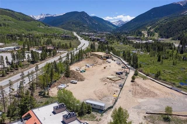 111 Clearwater Way #302, Keystone, CO 80435 (MLS #S1018876) :: Colorado Real Estate Summit County, LLC