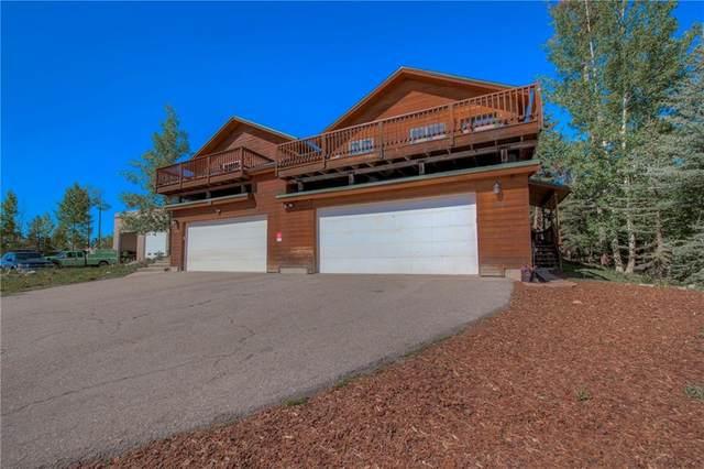 103 Twenty Grand Drive, Silverthorne, CO 80498 (MLS #S1018896) :: Colorado Real Estate Summit County, LLC
